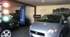 Fiat Grande Punto 1.4 16V 80 Cult 5 Portes Gris à Nanteuil Les Meaux 77