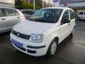 Fiat Panda occasion à Morlaix