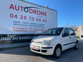 Fiat Panda Blanc, garage AUTODROME à Marseille 10