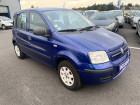 Fiat Panda MY 1.3 Multijet 16V 70 ch Dynamic Bleu à Cléguer 56