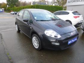 Fiat Punto EVO occasion à Morlaix