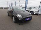 Fiat Punto 1.2 8v 69ch Easy 5p Noir à Amilly 45