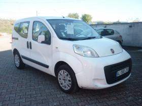 Fiat Qubo Beige, garage LOOK AUTOS à Portet-sur-Garonne