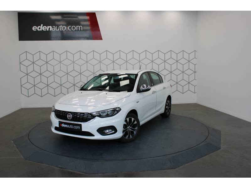 Fiat Tipo MY20 1.4 95 ch S&S Mirror  occasion à TARBES