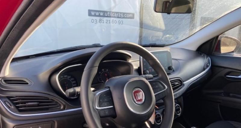 Fiat Tipo Sw 1.6 MJT 120 CH S&S LOUNGE  occasion à Tarcenay - photo n°4