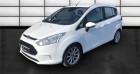 Ford B-Max 1.0 SCTi 125ch EcoBoost Stop&Start Titanium Blanc à La Rochelle 17