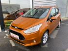 Ford B-Max 1.0 SCTI 125CH ECOBOOST STOP&START TITANIUM Orange à Plougastel-Daoulas 29