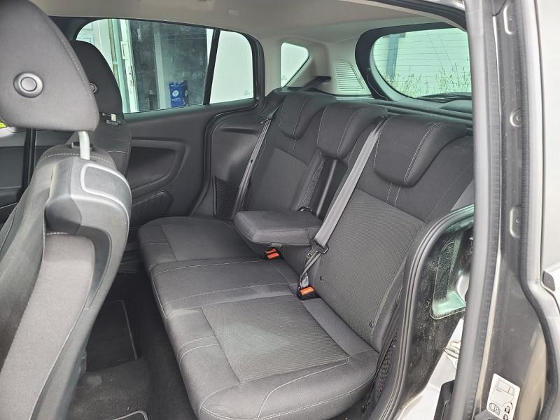 Ford B-Max 1.5 TDCI 95CH STOP&START TITANIUM Gris occasion à Colomiers - photo n°7