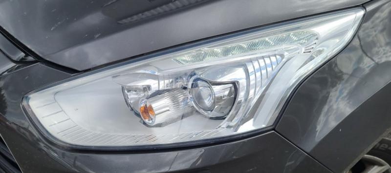 Ford B-Max 1.5 TDCI 95CH STOP&START TITANIUM Gris occasion à Colomiers - photo n°5
