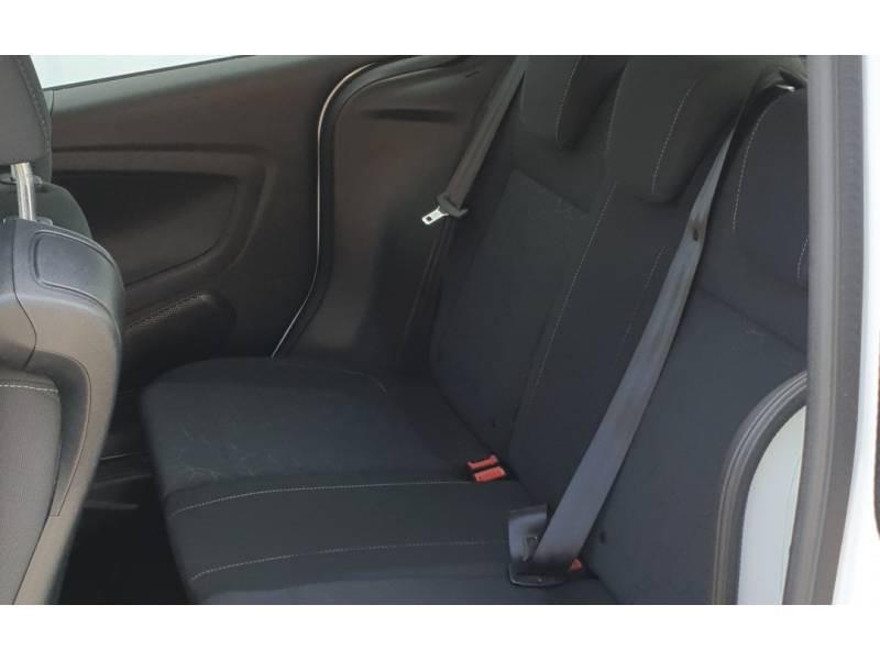 Ford B-Max 1.6 TDCi 95 FAP Trend Blanc occasion à Condom - photo n°5