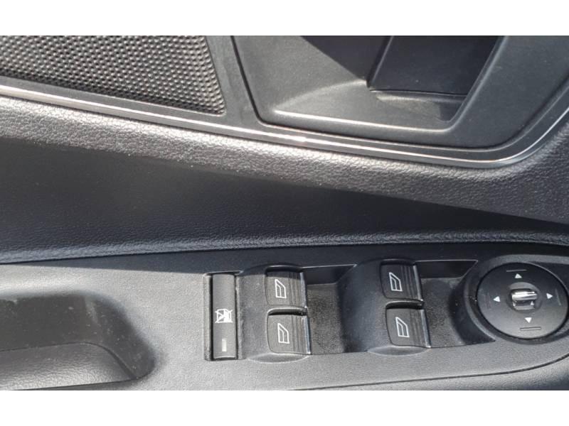Ford B-Max 1.6 TDCi 95 FAP Trend Blanc occasion à Condom - photo n°7