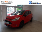 Ford B-Max B-MAX 1.0 EcoBoost 125 S&S Color Edition 5p Rouge à Voiron 38