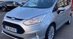 Ford B-Max occasion à EPAGNY