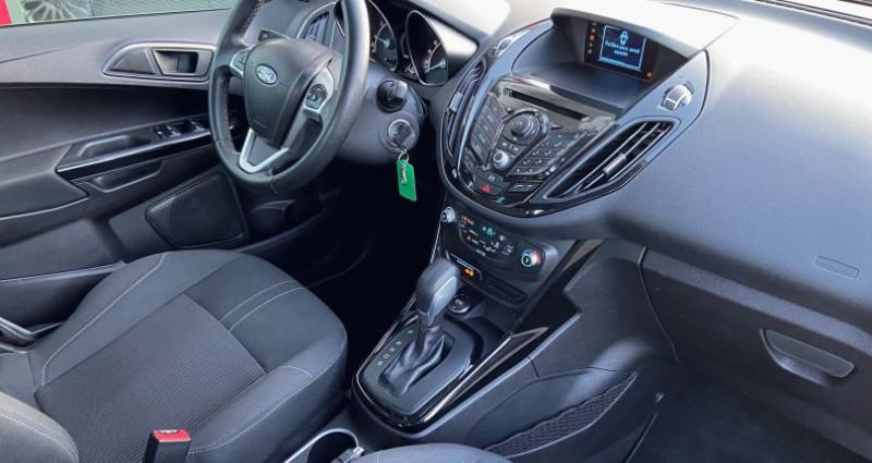 Ford B-Max B Max 1.6 Ti-VCT 105ch Titanium Powershift Gris occasion à EPAGNY - photo n°5