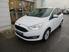 Ford C-Max 1.0 EcoBoost 100ch Stop&Start Trend Euro6.2 Blanc à Auxerre 89