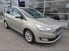 Voiture occasion Ford C-Max 1.0 EcoBoost 125 ch BVM6 S&S TITANIUM