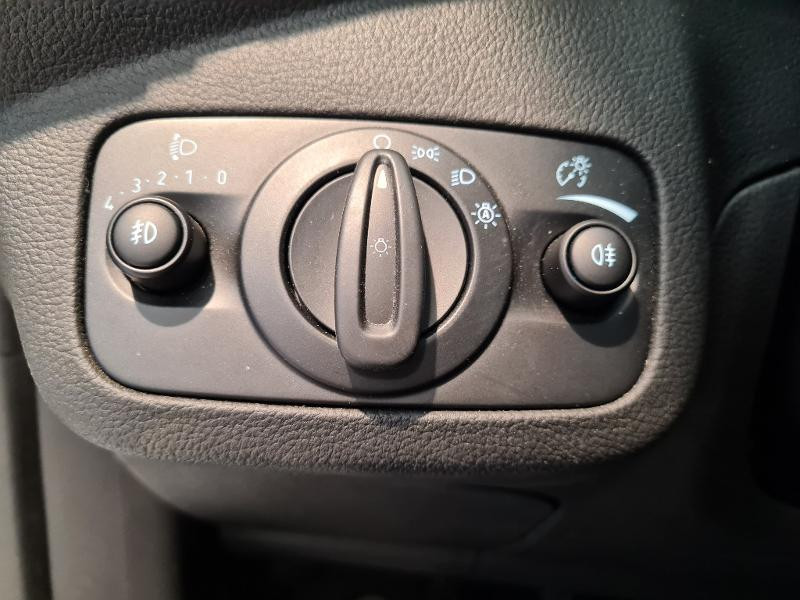 Ford C-Max 1.0 EcoBoost 125 ch BVM6 S&S TITANIUM Gris occasion à Chaumont - photo n°15
