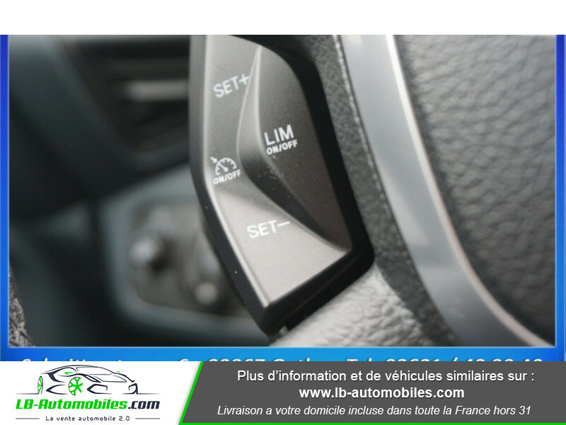 Ford C-Max 1.0 Ecoboost 125 ch Noir occasion à Beaupuy - photo n°13
