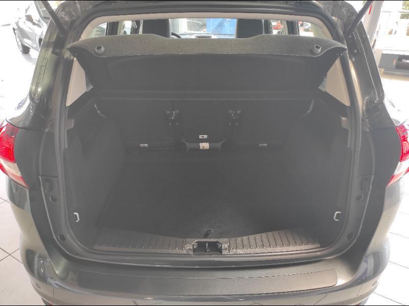 Ford C-Max 1.0 EcoBoost 125ch Stop&Start Titanium Euro6.2 Gris occasion à Chenôve - photo n°10