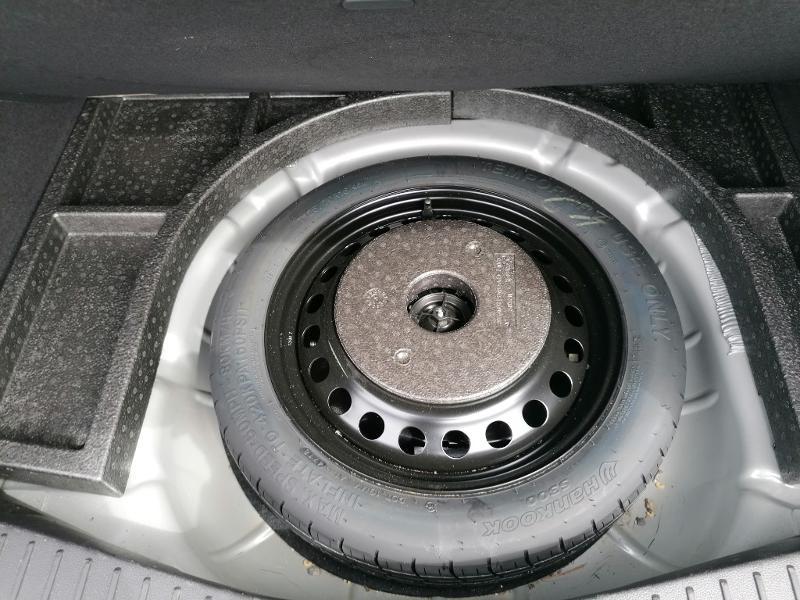 Ford C-Max 1.0 EcoBoost 125ch Stop&Start Titanium Euro6.2 Gris occasion à Fleury-les-Aubrais - photo n°17