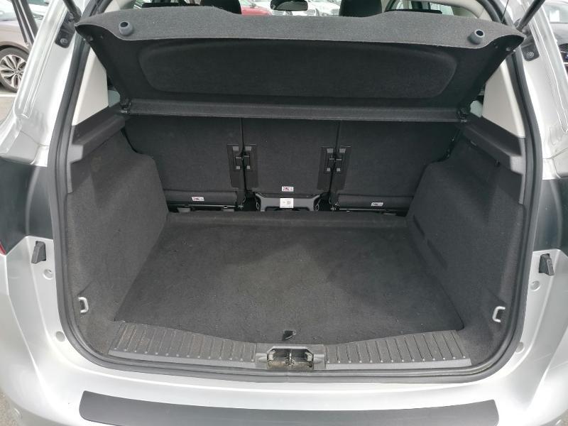 Ford C-Max 1.0 EcoBoost 125ch Stop&Start Titanium Euro6.2 Gris occasion à Fleury-les-Aubrais - photo n°15