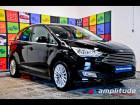 Ford C-Max 1.0 EcoBoost 125ch Stop&Start Titanium Euro6.2 Noir à Dole 39