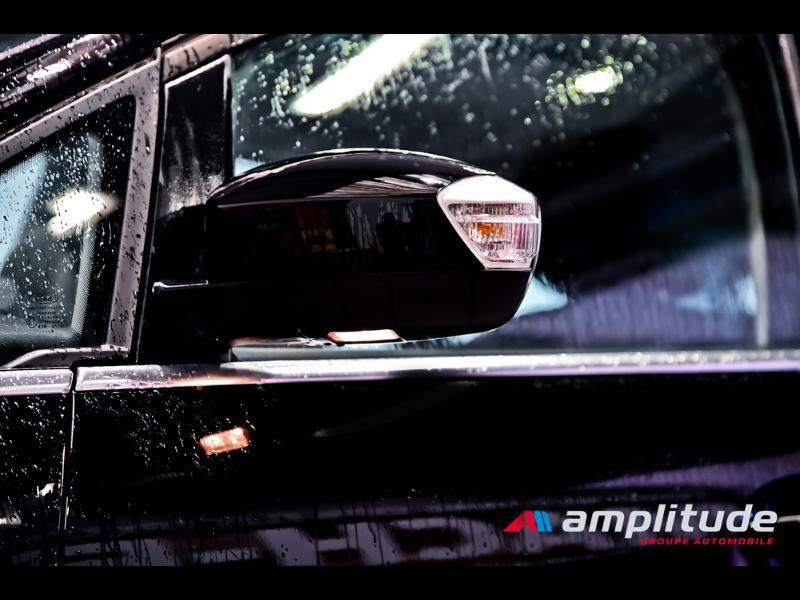Ford C-Max 1.0 EcoBoost 125ch Stop&Start Titanium Euro6.2 Noir occasion à Dole - photo n°14