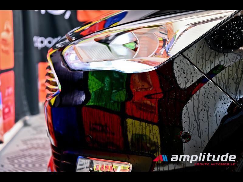 Ford C-Max 1.0 EcoBoost 125ch Stop&Start Titanium Euro6.2 Noir occasion à Dole - photo n°13