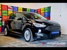 Ford C-Max 1.0 EcoBoost 125ch Stop&Start Titanium Euro6.2 Noir à Dijon 21