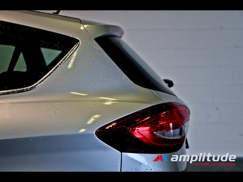 Ford C-Max 1.0 EcoBoost 125ch Stop&Start Titanium Euro6.2 Gris occasion à Dijon - photo n°16