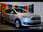 Ford C-Max 1.0 EcoBoost 125ch Stop&Start Titanium Euro6.2 Gris à Dijon 21