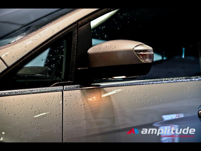 Ford C-Max 1.0 EcoBoost 125ch Stop&Start Titanium Euro6.2 Gris occasion à Dijon - photo n°19