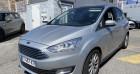 Ford C-Max 1.0 ECOBOOST 125CH STOP&START TITANIUM X Gris à Sainte-Maxime 83