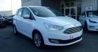 Ford C-Max 1.5 TDCi 120 Titanium Powershift BVA Blanc à SAINT MAXIMUM 60