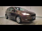 Ford C-Max 1.5 TDCi 120ch Stop&Start Business Nav PowerShift Marron à Dijon 21