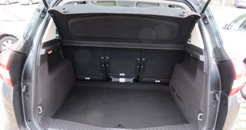Ford C-Max 1.5 TDCI 120CH STOP&START BUSINESS NAV Gris occasion à Juvisy sur Orge - photo n°6