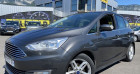 Ford C-Max 1.5 TDCI 120CH STOP&START TITANIUM Gris à VOREPPE 38