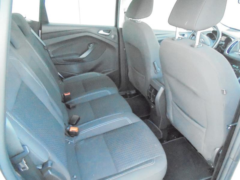 Ford C-Max 1.5 TDCi 95ch Stop&Start Trend Business Euro6.2 Gris occasion à Corbeil-Essonnes - photo n°8