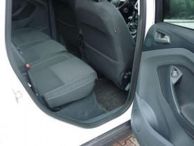 Ford C-Max 1.6 TDCi 110ch DPF Titanium Blanc occasion à Portet-sur-Garonne - photo n°6