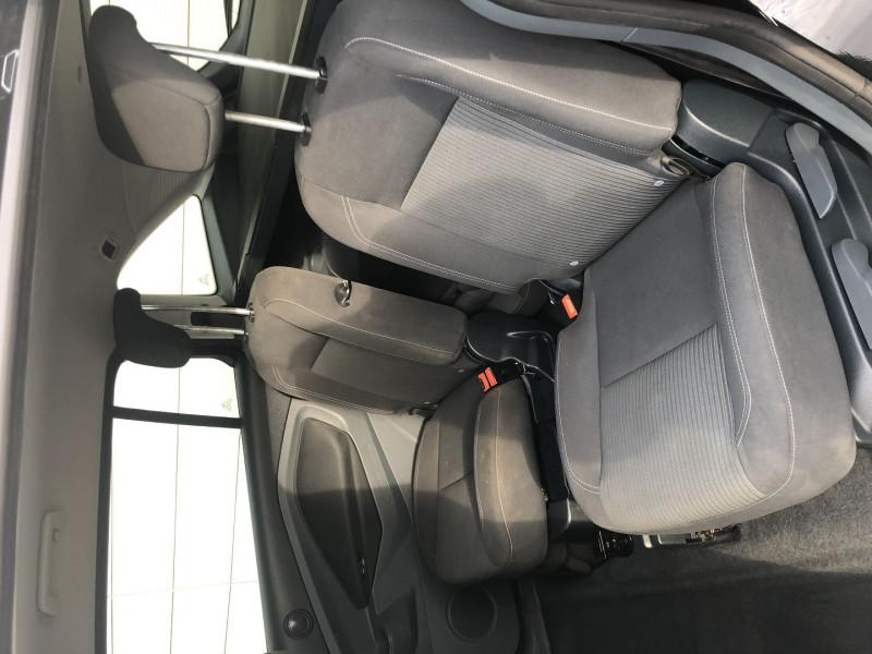 Ford C-Max 1.6 TDCI 115CH FAP TITANIUM X Noir occasion à Saint-Saturnin - photo n°4