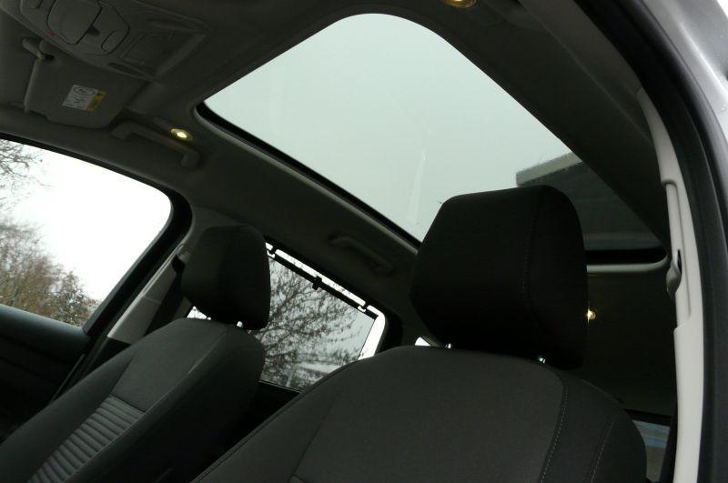 Ford C-Max 2.0 TDCI Titanium Blanc occasion à Beaupuy - photo n°7