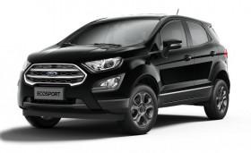 Ford EcoSport neuve à AVIGNON