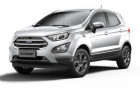 Ford EcoSport 1.0 EcoBoost 100ch Trend Euro6.2 Gris à DRAGUIGNAN 83