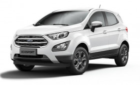 Ford EcoSport neuve à CARCASSONNE