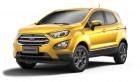 Ford EcoSport 1.0 EcoBoost 125ch ST-Line BVA6 Euro6.2 Jaune 2021 - annonce de voiture en vente sur Auto Sélection.com
