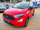 Ford EcoSport 1.0 EcoBoost 125ch ST-Line Euro6.2 Rouge à Beaune 21