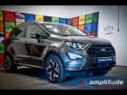Ford EcoSport 1.0 EcoBoost 125ch ST-Line Euro6.2 Gris à Dijon 21