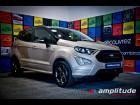 Ford EcoSport 1.0 EcoBoost 125ch ST-Line Euro6.2  à Dijon 21