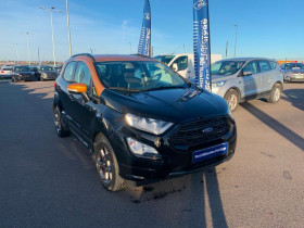 Ford EcoSport occasion à Amilly