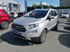Ford EcoSport 1.0 EcoBoost 125ch Titanium Business Euro6.2 Gris à Fleury-les-Aubrais 45
